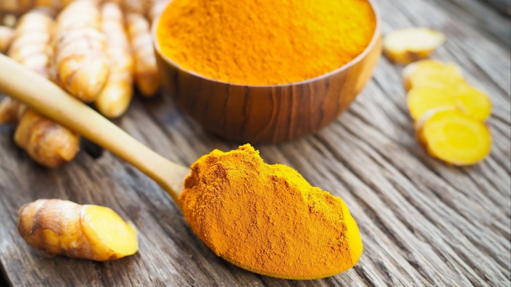 Best price of turmeric powder 3% curcumin from Vietnam
