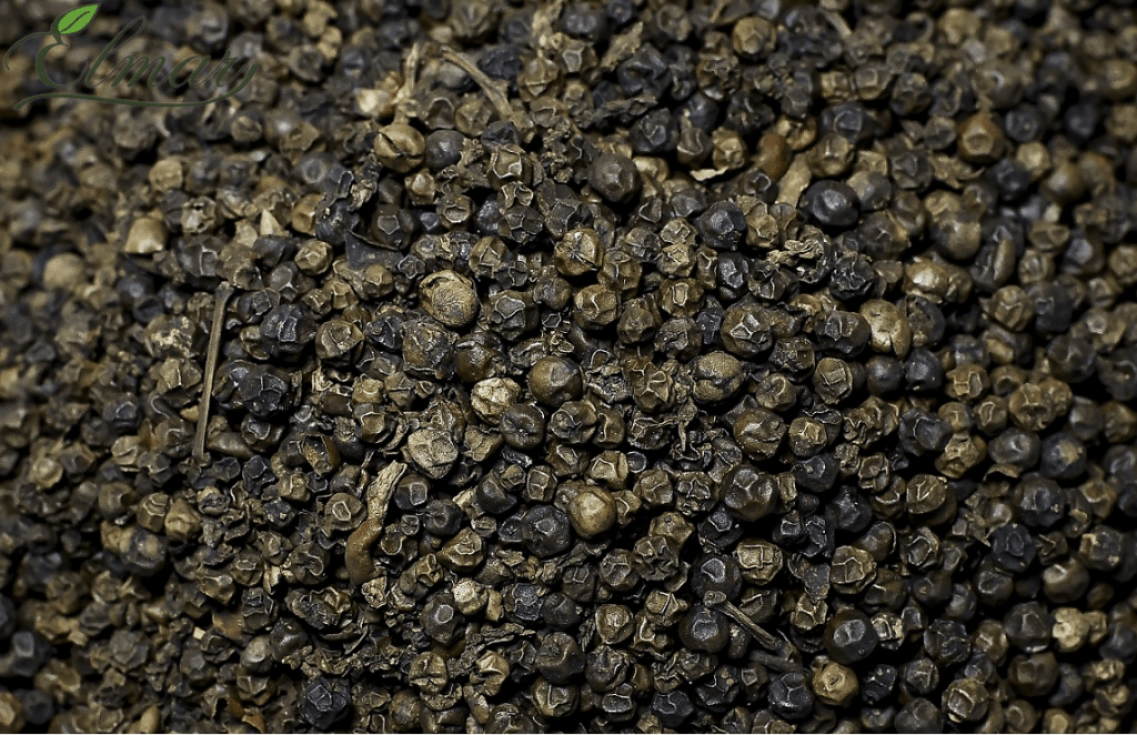 Price of black pepper light berry, black pepper 200gl, black pepper 250gl in Vietnam