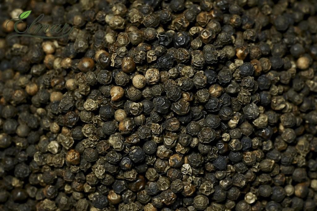 Price of black pepper asta cleaned from Vietnam. New crop of black pepper in Vietnam 2020.